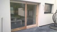 Malowanie-renowacja okien-drzwi, schodów, podbitek, boazerii