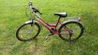 Sprzedam rower 24 dla dziewczynki