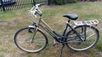 Sprzedam rower GIANT koła 28,