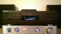Odtwarzacz CD Technics SL-PS 740A Wysoki model ! pilot !