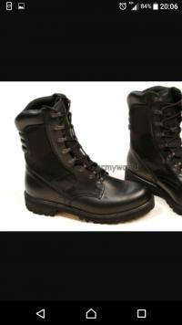 Buty wojskowe zimowe i letnie wz mon