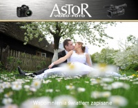 Astor Video-Foto Filmowanie Fotografia Dron