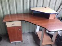 Sprzedam biurko dzieciece naroznikowe
