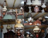 MEBLE HOLENDERSKIE*EDYTA*-lampki plafony kinkiety itp...