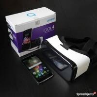 Alcate Idol 4 + VR sprzedam zamienie