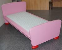 łóżko dziecięce SULTAN LADE 70X160 cm