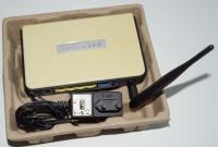 Ruter TP - Model TL - WR543G Ver:2.23 Link 54Mbps .