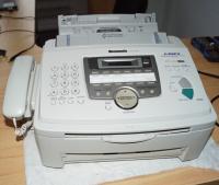 Faks.Drukarka Panasonic KXFL613PD za 170 zl