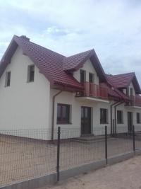 Nowe domy Konin Laskówiec