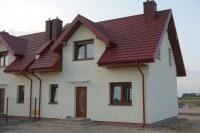 NOWY DOM Konin  Laskówiec . tel. 605 485 923
