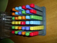 Przestrzenne sudoku -36 Cube
