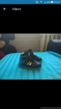 Sprzedam buty Adidas rozmiar 25