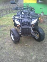 Sprzedam quad 250