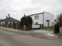 Sprzedam 2 domy z gruntem rolnym - Jabłonka gm. Kleczew