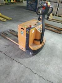 Wózek elektryczny Promag