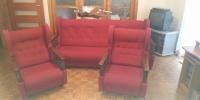 wypoczynek i fotele