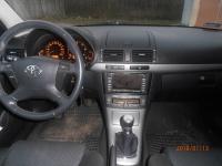 Sprzedam Toyotę Avensis