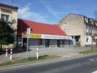 Wynajmę lokal 40 m2 w Golinie przy drodze 92 GOLINA KONIN
