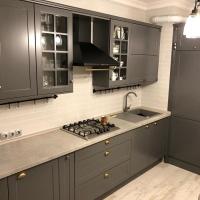 KAM Kuchnie —  Kompleksowe realizacje  —  AGD