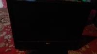 Telewizor widoczny na zdjeciu plaski 22 cale za 120zl
