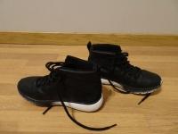 Czarne buty Zara Kids