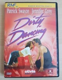 Dirty Dancing na DVD