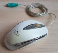 Optyczna mysz firmy A4tech na PS2
