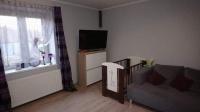 Sprzedam urządzone 2-pokojowe mieszkanie w Łężynie