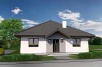Grójec dom na sprzedaż