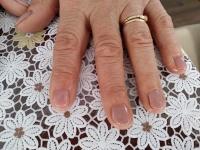 Manicure hybrydowe z możliwością dojazdu do klienta