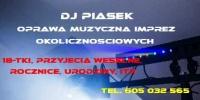 DJ NA KAŻDĄ OKAZJĘ.