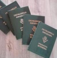 Sprzedam Encyklopedię Gutenberga