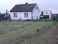 Dom Jabłonka gmina Kleczew