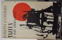 Książka Tajfun i Inne Opowiadania