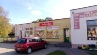 Sklep samoobsługowy na sprzedaż - Sławsk pow. koniński