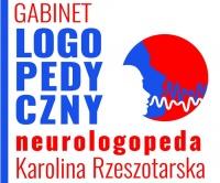 Gabinet Logopedyczny neurologopeda Karolina Rzeszotarska