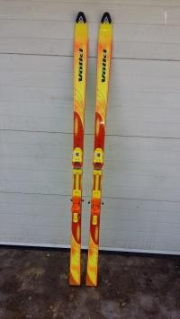 Sprzedam narty firmy Volki 182 cm