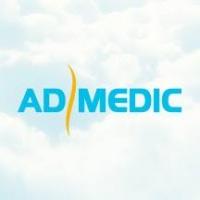 AD MEDIC Leczenie schorzeń kregosłupa i narządu ruchu