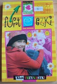 Książka Magazyn 13 Szczęśliwej Nastolatki