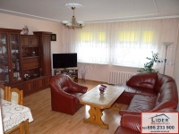 Sprzedam mieszkanie – 1 piętro – 3 pokoje – balkon