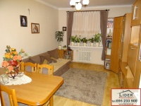 Sprzedam mieszkanie - 2 pokoje – 2 piętro - Konin