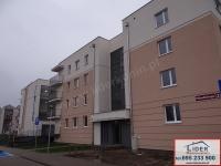 NOWE mieszkania w Koninie - ul. Piłsudskiego