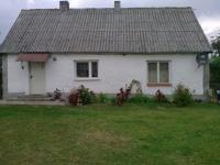 10 km od centrum Konina, dom + działka 14 ar, 120.000 zł