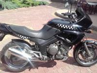 Sprzedam Yamaha TDM 850 3VD od motocyklisty