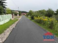 Działka budowlana na sprzedaż, Konin ul. Działkowa