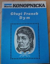 Książka Głupi Franek Dym - Maria Konopnicka