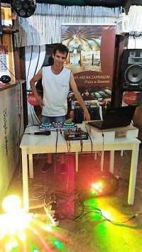 Oprawa muzyczna imprez DJ Aron