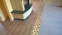 Montaż paneli ,wykładzin, podłóg drewnianych.