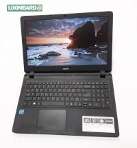 Laptop Asus Aspire