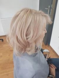 Salon fryzjerski New Look